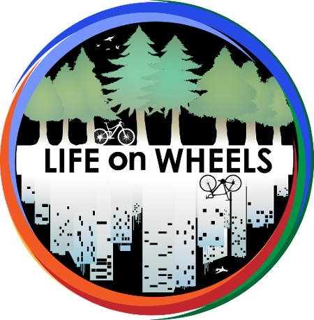 Life on Wheels Cycles Ltd, bicycle retailer, North Wales